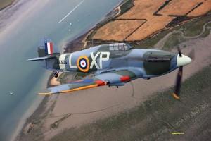 Hawker Hurricane G-HHII
